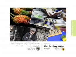 MattProofing160