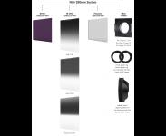 180mm filtersystem
