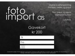 gavekort200