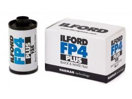 Ilford FP4 135-24 (*)