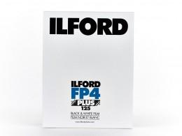 Ilford FP4 8x10