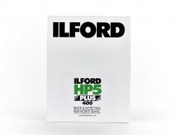 Ilford HP5 5x7