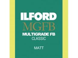 Ilford MGFB Matt 50x60/10 (*)