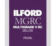 Ilford MG RC Deluxe Pearl 13x18/100 (*)