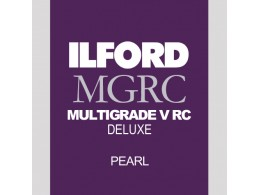 Ilford MG RC Deluxe Pearl 30x40/50 (*)