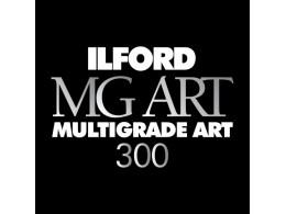 Ilford MG Art 300 24,0x30,5cm 30pk (*)