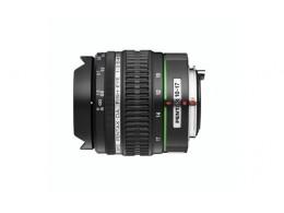 Pentax SMC-DA Objektiv 10-17mm 3,5-4,5 ED -