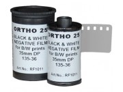 Rollei Ortho 25 135-36