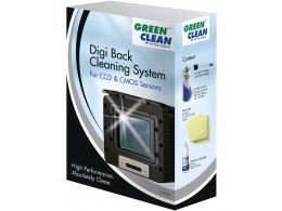 Green Clean Digi Back Cleaning Kit