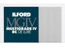 Ilford MG-4 44M 18x24/100 (*)