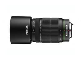 Pentax SMC-DA Objektiv 55-300mm 4,0-5,6 ED -