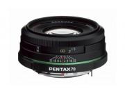 Pentax SMC-DA Objektiv 70mm 2,4 Limited edition -