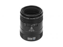 Pentax SMC-FA Objektiv 100 mm 2,8 Macro WR -