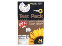 Permajet Test Pakke 2011 A4 Digital Photo
