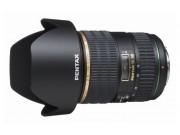 Pentax SMC-DA Objektiv 16-50mm 2,8 ED AL IF SDM -