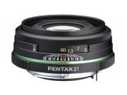 Pentax SMC-DA Objektiv 21mm 3,2 SMC DA AL L E