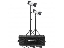 PRIOLITE M Kit Cologne 2x500WS